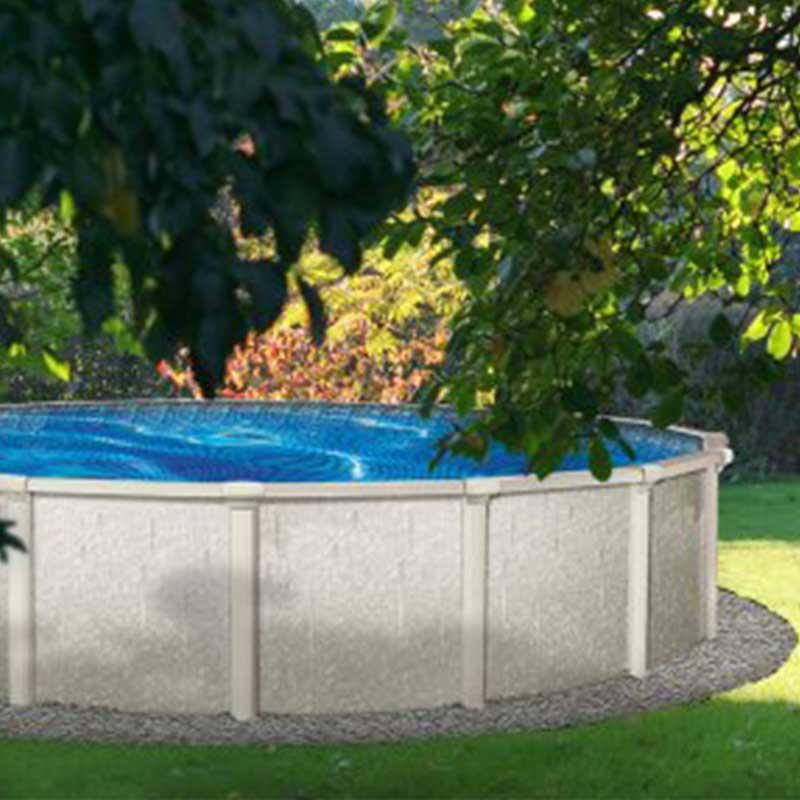 Venetian 54 Above Ground Swimming Pool Kit
