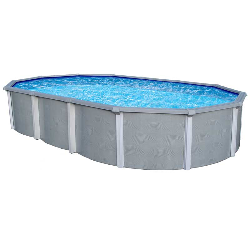 zanzibar 54 resin above ground swimming pool kit