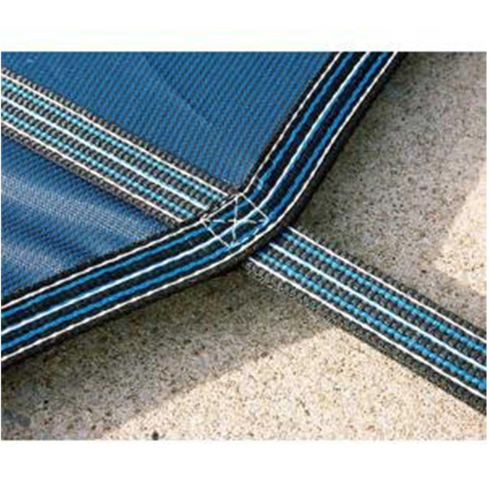 15 Year Inground Safety Mesh Pool Covers