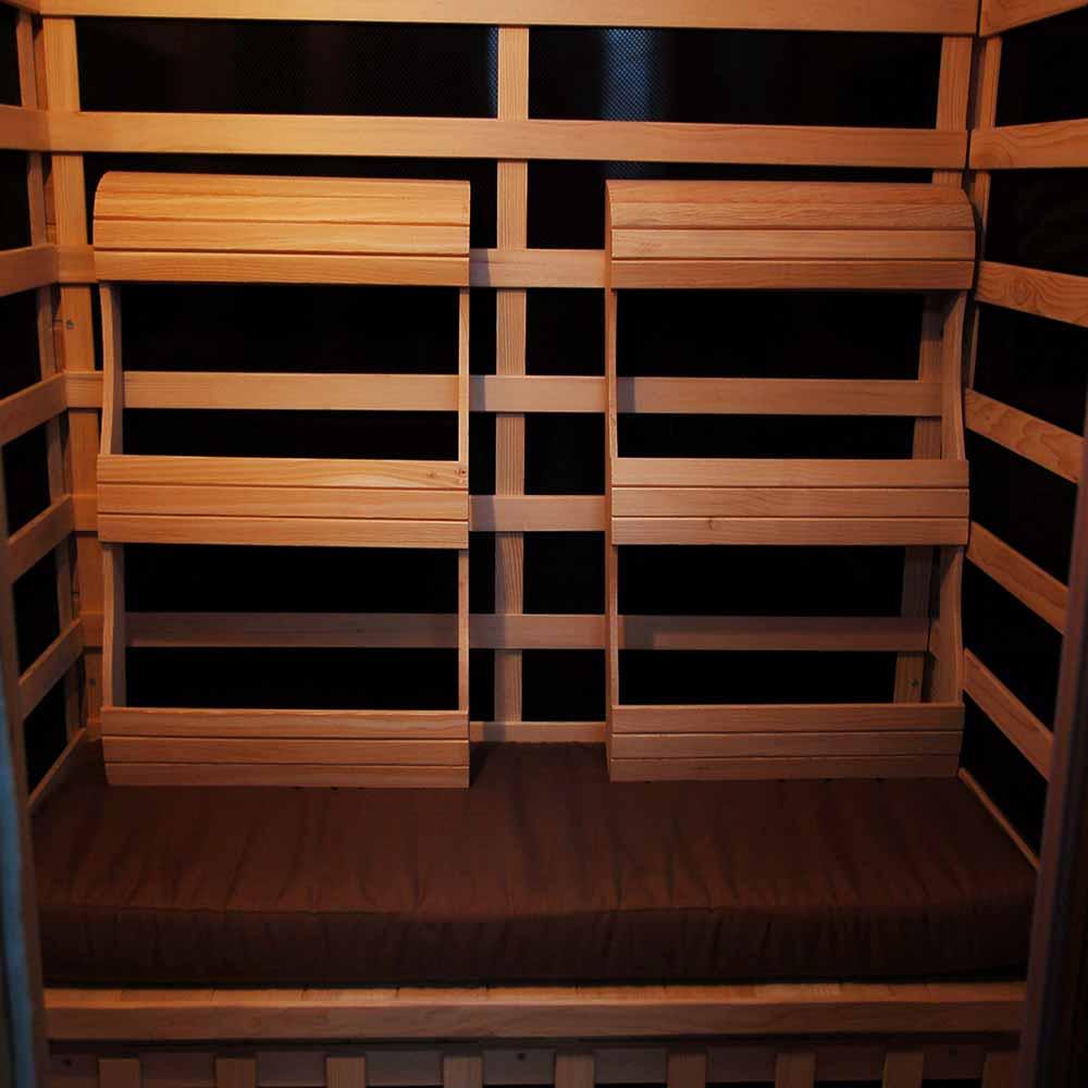 Sauna Seat Pad Cushion