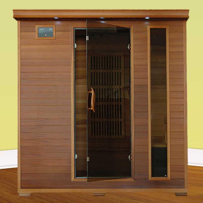 Cedar Wood home Saunas