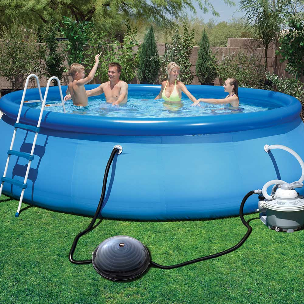 Solarpro Xd3 Solar Dome Heater For Above Ground Pools
