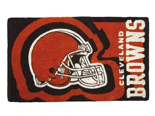 National Football League Official Team Logo Welcome Mats