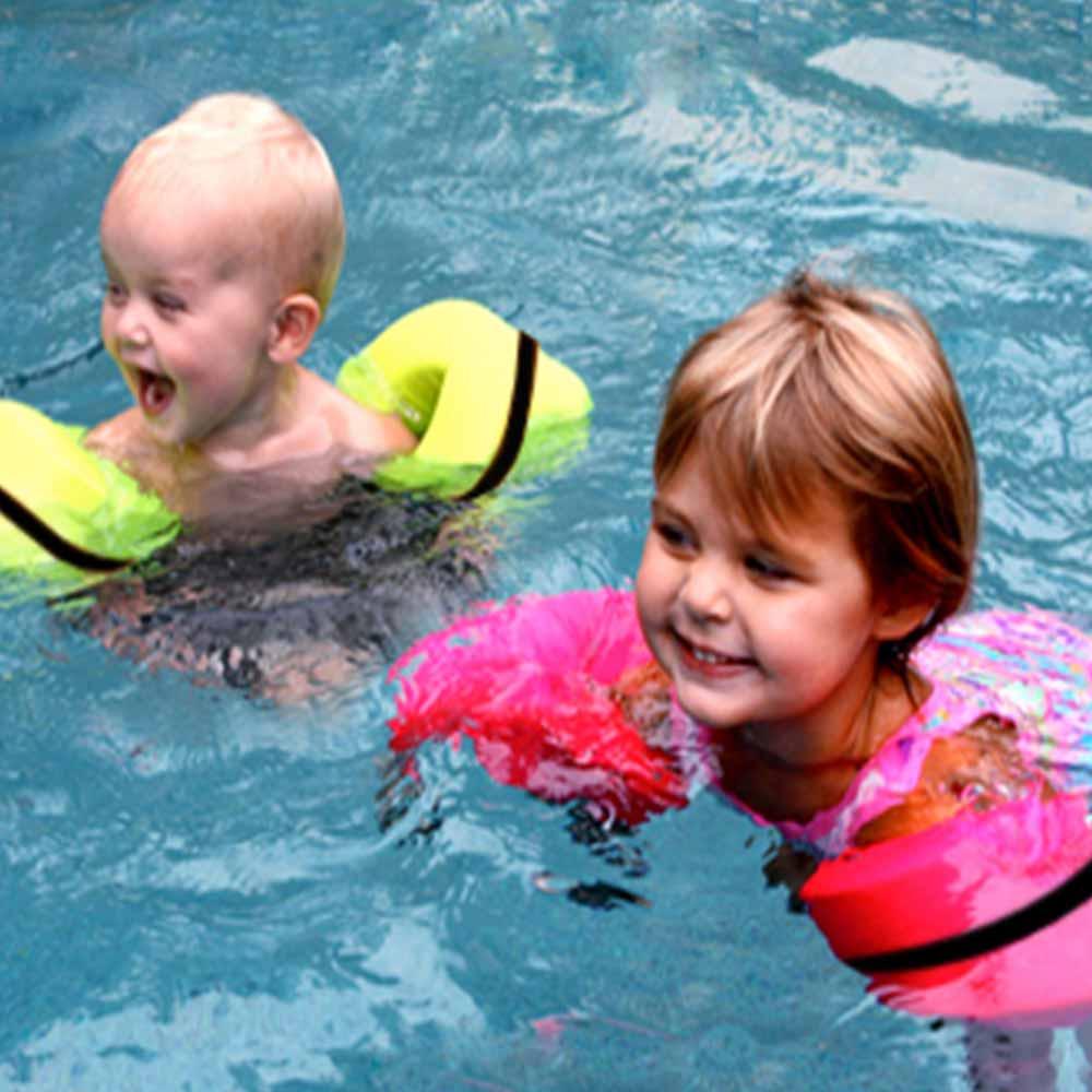 Foamy Floatie Pool Float Arm Bands For Kids