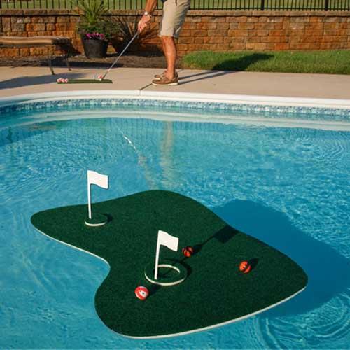 Aqua Golf Pool Golf Game