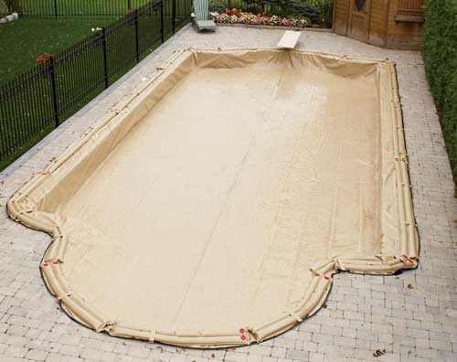 20 Year Armor Kote In Ground Swimming Pool Winter Covers